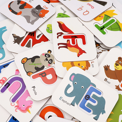 Flashcards-Numbers-Letters