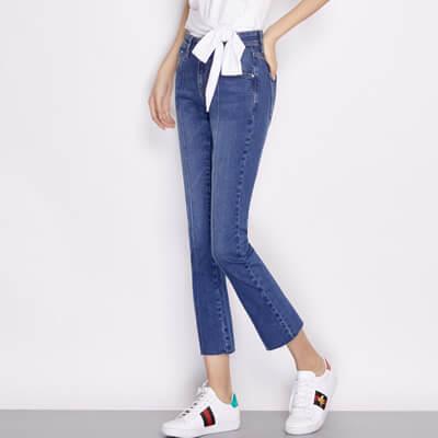 LJ Jeans Ware