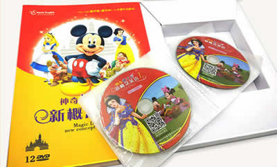 Learn English With Mickey Mouse