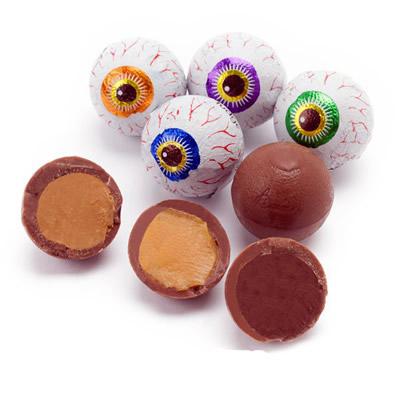chocolate-eyeballs